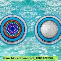 đánh giá đèn hồ bơi cao cấp
