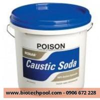 hóa chất xử lý hồ bơi