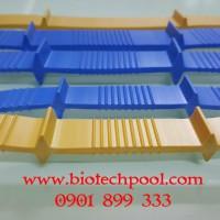 PVC WATER BALANCE SHEET