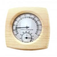 Đồng hồ đo nhiệt spa