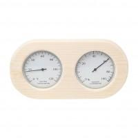 Đồng hồ đo nhiệt