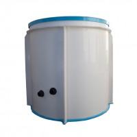 Hệ thống lọc và bình lọc cát hồ bơi Brilix FSP-500