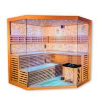 Sauna in home sn1【giá ưu đãi】