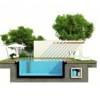 Hồ bơi bể bơi [composite frp]  03