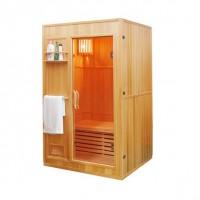 Room sauna kit