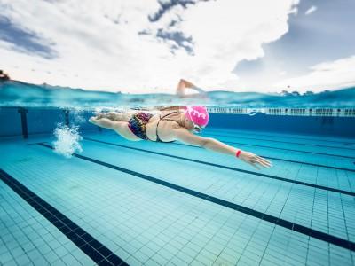 Kỹ thuật giúp thoát chết đuối dù không biết bơi
