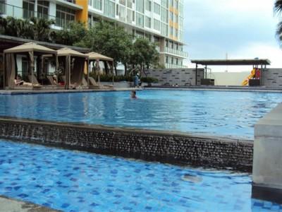 Xây dựng hồ bơi kinh doanh ở khu dân cư