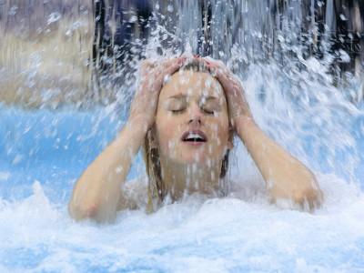 Phép màu nhờ bơi lội