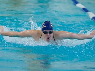 Thống kê lợi ích bơi lội đối với sức khỏe
