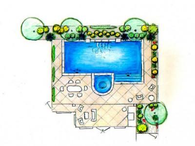 Tư vấn thiết kế xây dựng hồ bơi miễn phí