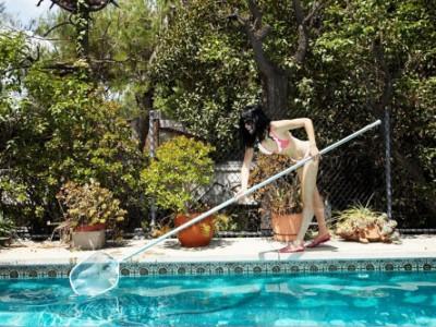 Tư vấn quy trình vận hành bảo trì hồ bơi