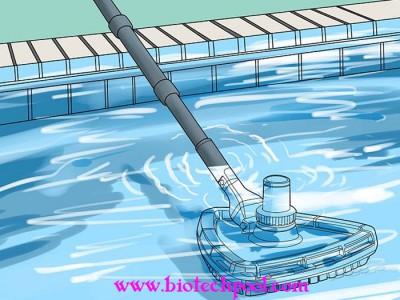 Bảo dưỡng hồ bơi đúng cách