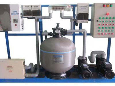 Chuyên cung cấp máy lọc hồ bơi