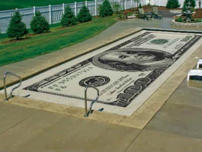 Giảm chi phí vận hành hồ bơi