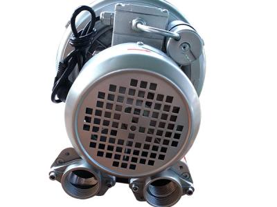 Những điểm cẩn biết về máy bom không khí hay quạt ly tâm dùng trong hồ bơi