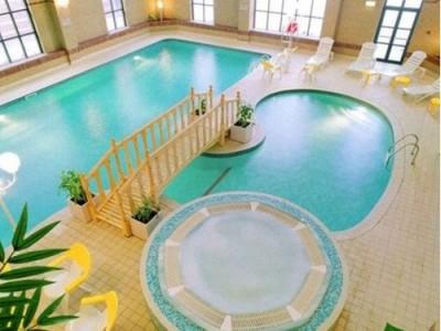 Tư vấn và thiết kế công trình hồ bơi