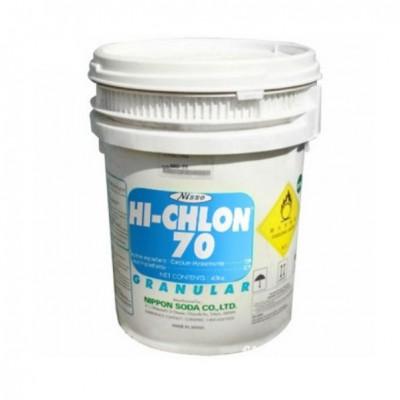 CHLORIN 70%  NIPPON SODA