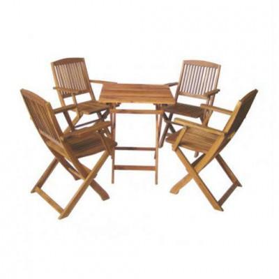 Bàn ghế ngoại thất sân vườn