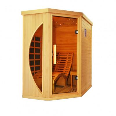 Phòng xông hơi sauna【chất lượng】