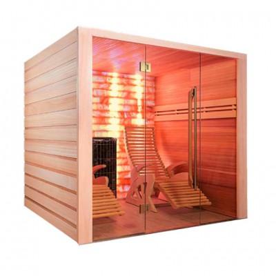 Steam sauna【giá cạnh tranh】
