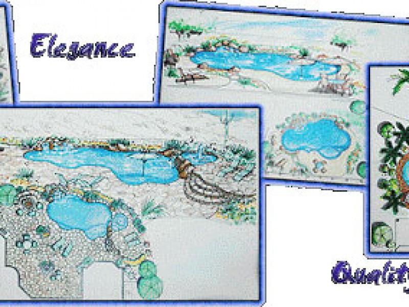Báo giá xây dựng hồ bơi