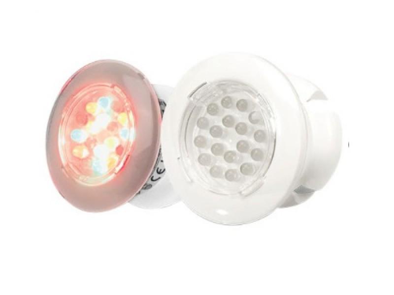 Đèn led emaux p10 thiết kế nổi bật cho hồ bơi