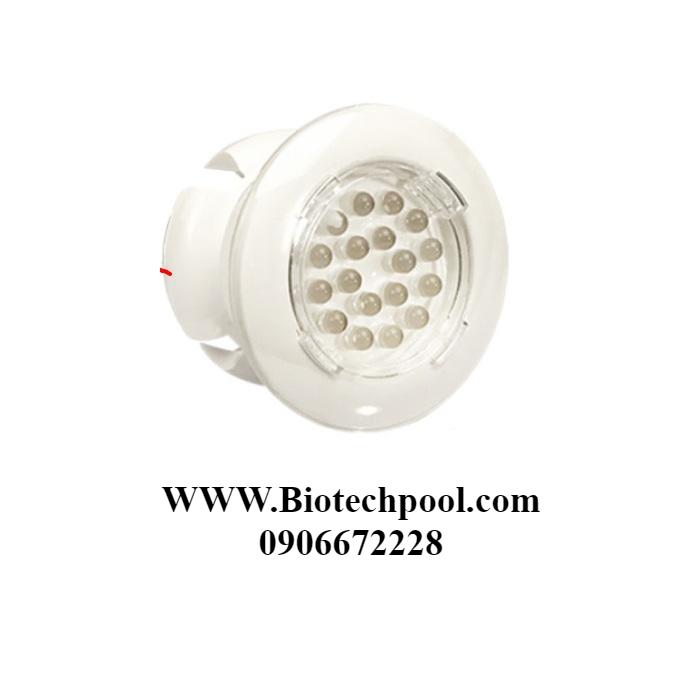 Đèn Led Emaux P10 thiết kế nổi bật hồ bơi