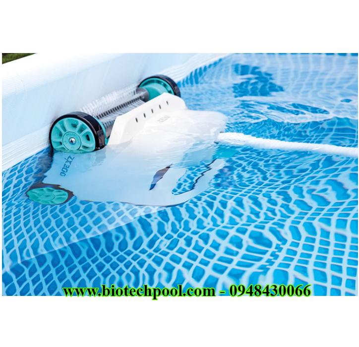 Đánh giá dụng cụ vệ sinh hồ bơi cao cấp 2