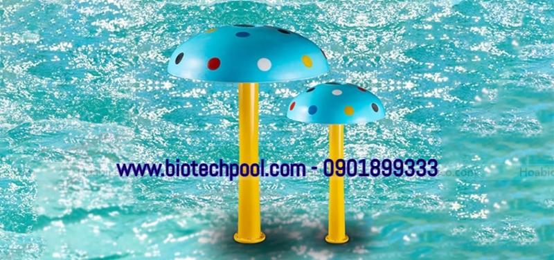 đánh giá thiết bị hồ bơi nhập khẩu