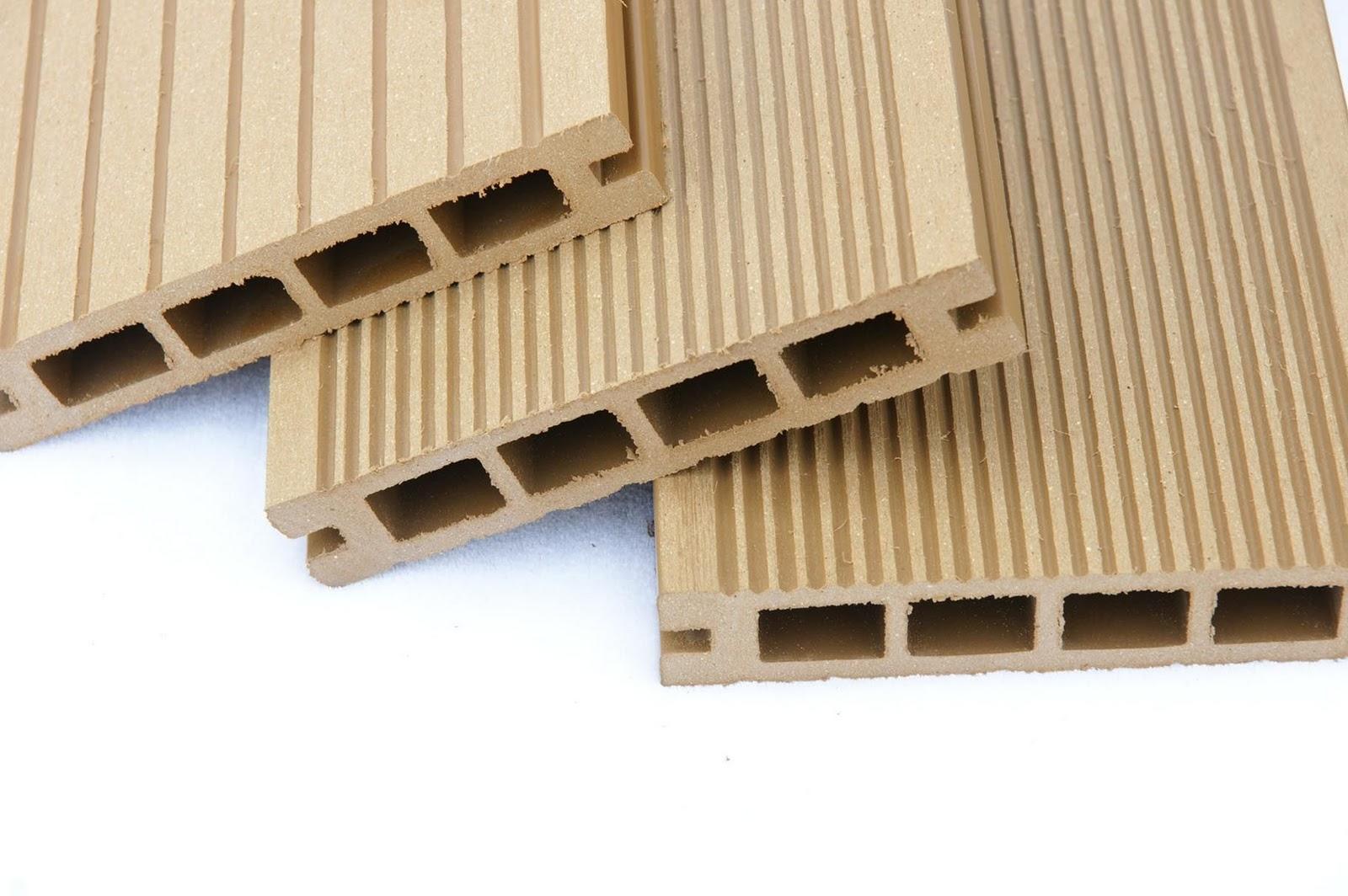 Wood plastic composite【giá tốt】