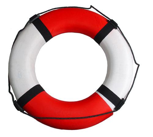Phao bơi cứu hộ