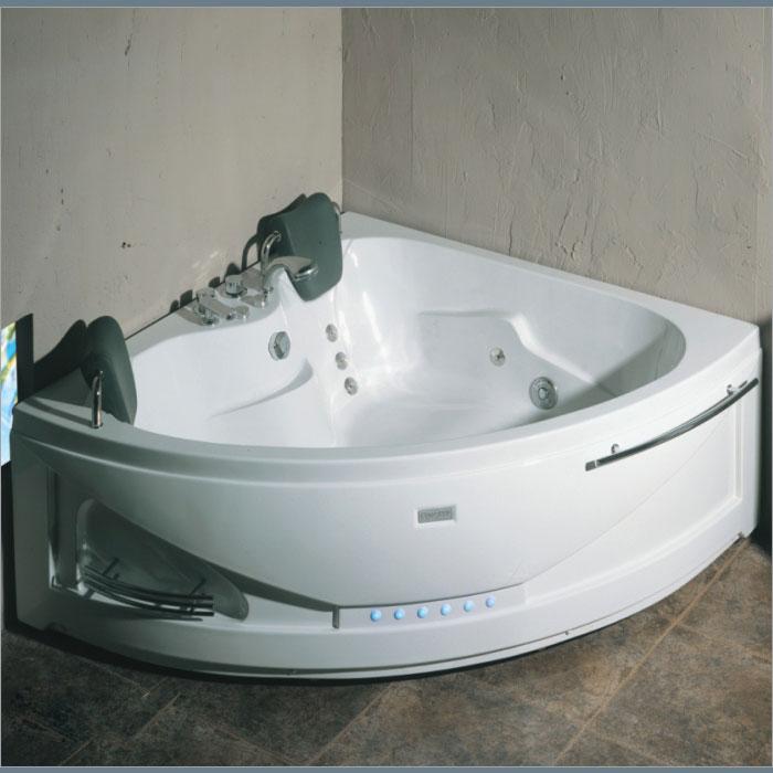 Bồn tắm massage cho hai người 1500*1500