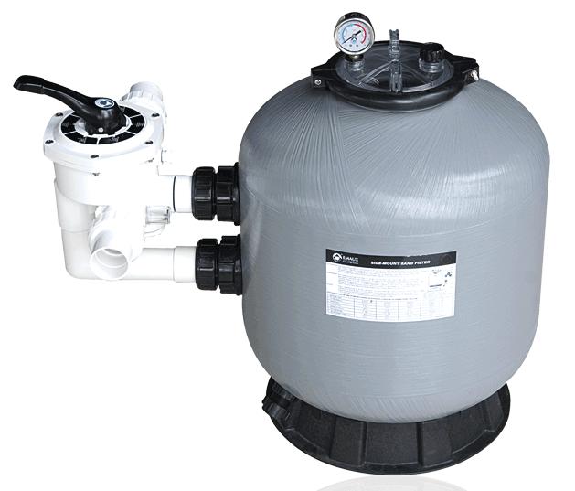 S series side mount sand filter SP700