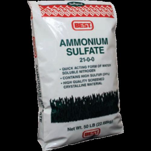 Muối amoni sunphat xử lý nguồn nước hồ bơi