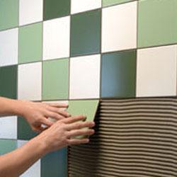 Sử dụng keo dán gạch trong thi công công trình