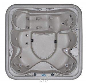 Bồn Jacuzzi hottub 01, bồn Jacuzzi, bồn massage, thiết bị spa, hương liệu spa, thiết kế thi công spa, báo giá bồn spa