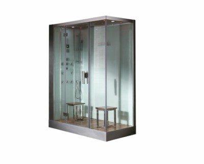 PHÒNG STEAM 2 TRONG 1, THIẾT BỊ HỒ BƠI, MÁY THIẾT BỊ HỒ BƠI, thiết kế spa, thi công spa, thiết bị spa, báo giá spa, bồn massage, design spa, thiết kế thi công spa
