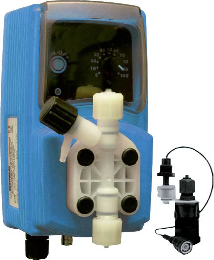 BƠM ĐỊNH LƯỢNG VPH, bơm hóa chất tự động, bơm PH tự động, bơm định lượng PH, máy châm hóa chất