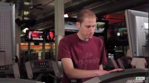 gym, workout, đàn ông thời hiện đại