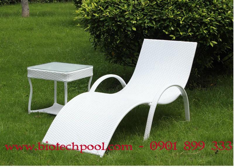 GHẾ GIẢ MÂY NGOÀI TRỜI, thiết kế hồ bơi, thiết bị hồ bơi