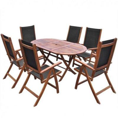 BỘ BÀN GHẾ GỖ SÂN VƯỜN BP026, máy lọc hồ bơi, thiết kế hồ bơi, thi công hồ bơi, bán bàn ghế gỗ sân vườn, bán bàn ghế hồ bơi