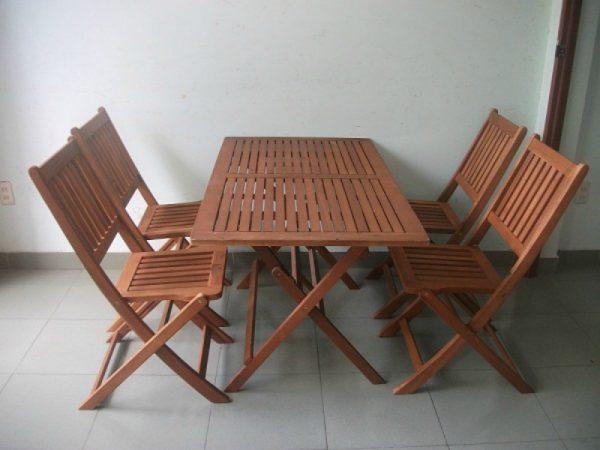 BỘ BÀN GHẾ GỖ NGOÀI TRỜI BP020, máy lọc hồ bơi, thiết kế hồ bơi, thi công hồ bơi, bán bàn ghế gỗ ngoài trời, bán bàn ghế hồ bơi, bán bàn ghế nhựa giả mây