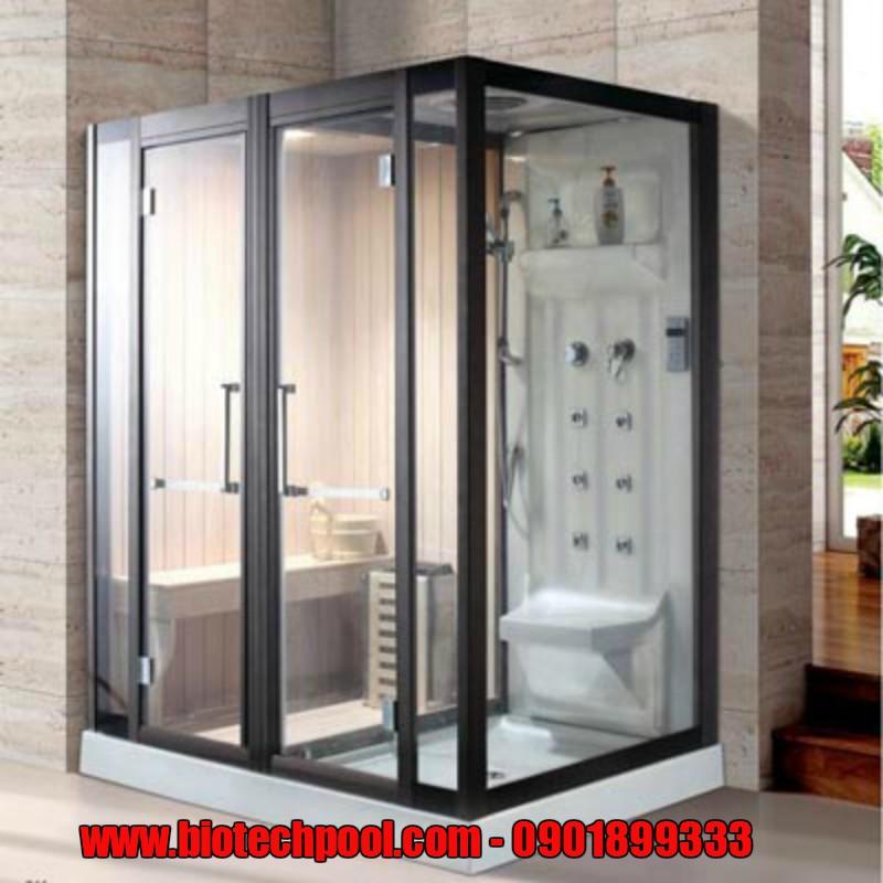 phòng xông hơi ướt, máy xông hơi, đá massage , thiết bị xông hơi, thiết bị hồ bơi, dịch vụ spa