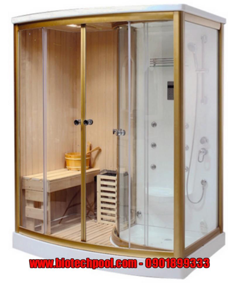 NƠI LẮP ĐẶT PHÒNG XÔNG HƠI UY TÍN, Phòng xông hơi khô hiện đại, phòng xông hơi ướt hiện đại, máy xông hơi, đèn chống nổ, nhiệt kế