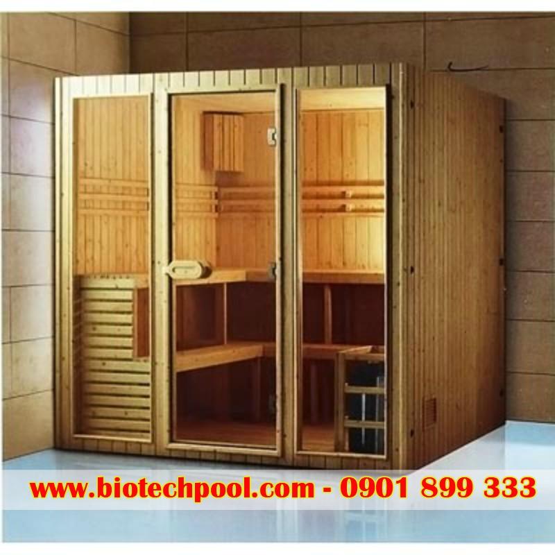 PHÒNG XÔNG HƠI GIÁ TRỊ CUỘC SỐNG CỦA CHÍNH BẠN, thiết bị xông hơi, thiết bị spa, phòng xông hơi khô, phòng xông hơi ướt, máy xông hơi
