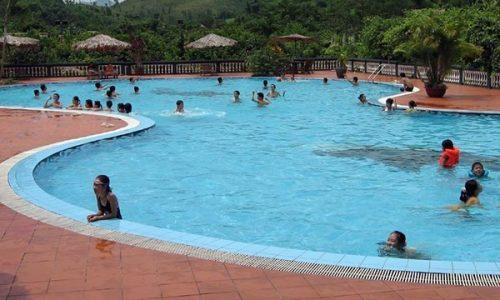 Thu hút khách hàng đến với bể bơi kinh doanh với những tiện ích