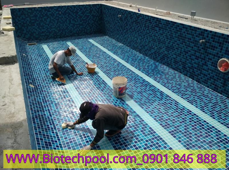 CẢI TẠO SỬA CHỮA HỒ BƠI CAO CẤP, cải tạo hồ bơi, Nhận cải tạo hồ bơi, cải tạo hồ bơi giá tốt, vệ sinh hồ bơi