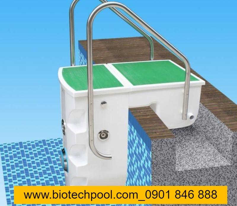 THIẾT BỊ LỌC NƯỚC HỒ BƠI THÔNG MINH, lọc tuần hoàn bể bơi hiệu quả, Lọc nước hiệu quả, thiết bị lọc nước, hệ thống lọc nước hồ bơi