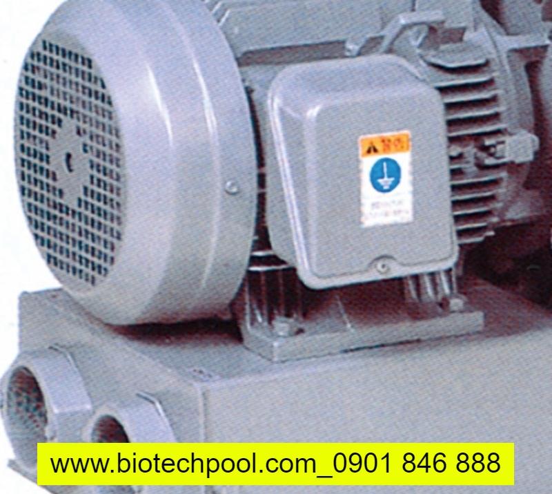 MÁY THỔI KHÍ MINDER MVB Vortex Air, máy thổi khí, máy thổi khí minder, máy thổi khí hiệu suất cao, máy thổi khí chính hãng