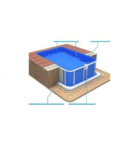 MỘT SỐ KIỂU DÁNG HỒ BƠI THỊNH HÀNH, kiểu dáng hồ bơi đẹp, THIẾT KẾ HỒ BƠI, THIẾT KẾ BỂ BƠI, XÂY DỰNG HỒ BƠI